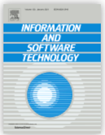 Special Edition on Information and Software Technology